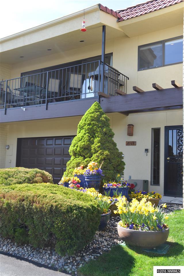3369 Skyline Blvd, Reno, NV
