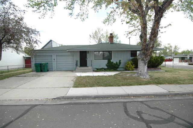 601 Belgrave Ave, Reno NV 89502
