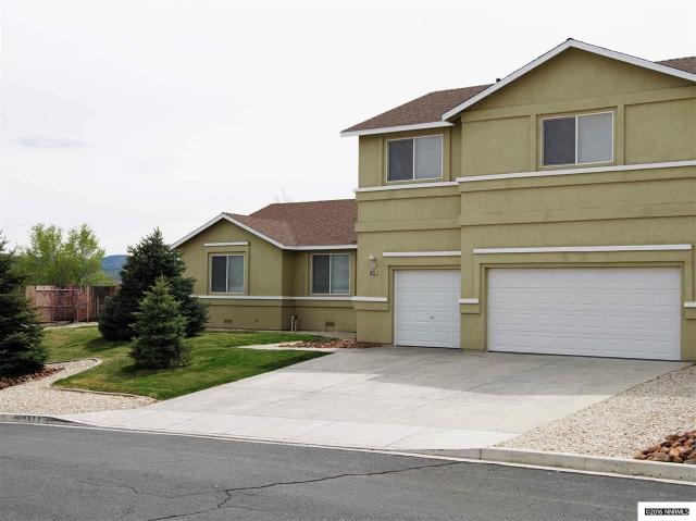 3972 Kettle Rock Dr, Reno, NV