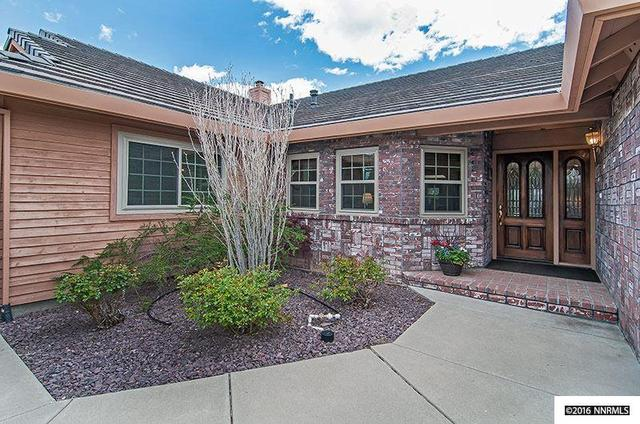 305 Old Washoe Cir, Washoe Valley, NV