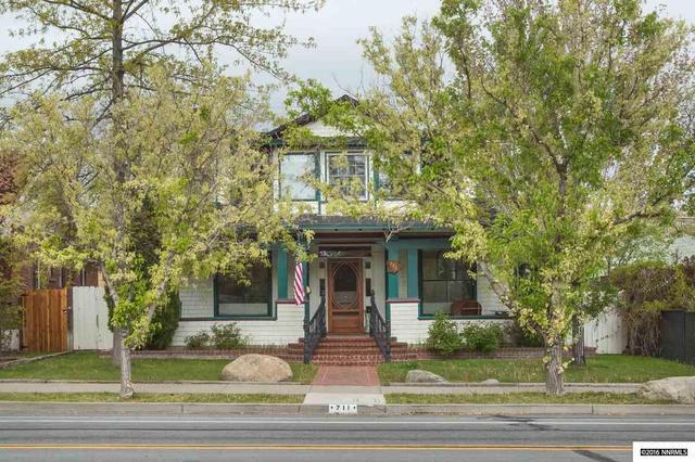 711 S Arlington Ave, Reno NV 89509