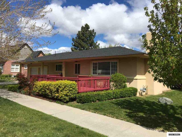 601 Saint Lawrence Ave, Reno NV 89509