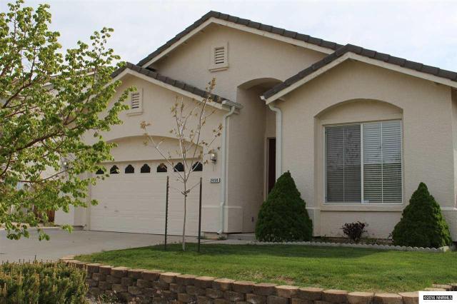 2450 Glen Eagles Dr, Reno, NV