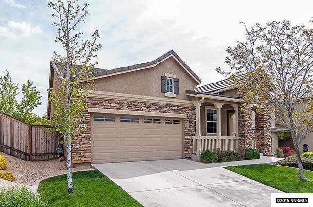 2540 Peavine Crk, Reno, NV