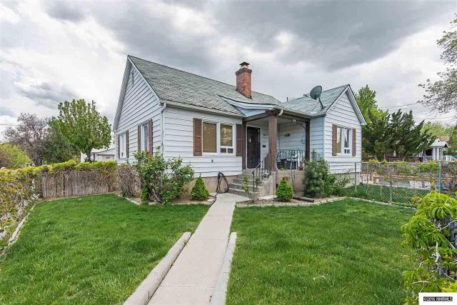 Loans near  Martin, Reno NV
