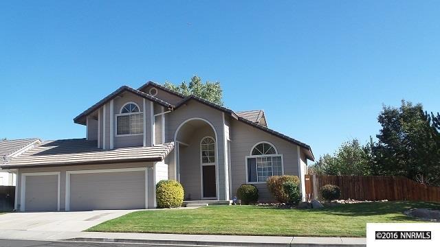 6496 Evans Crk, Reno, NV
