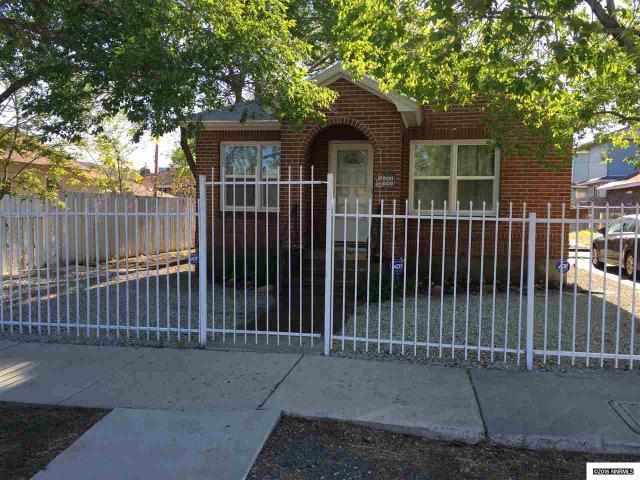 654 Quincy Dr, Reno NV 89512