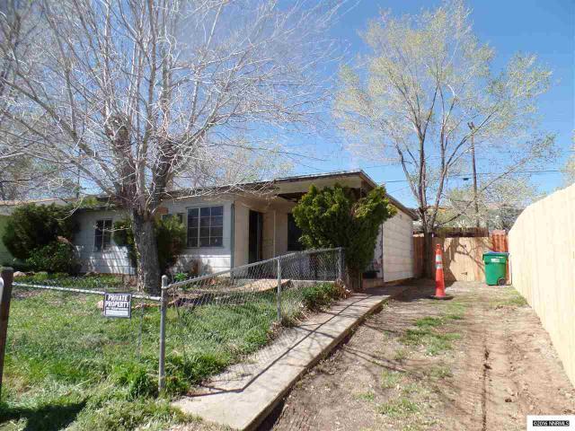 1913 Wilder St, Reno NV 89512