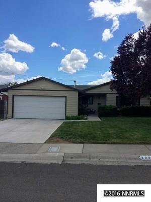 2250 Ives Ave, Reno NV 89503
