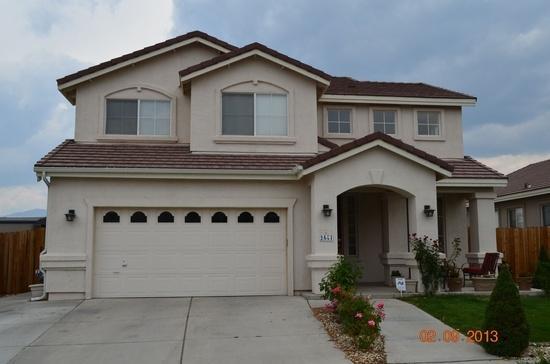 2541 Whitney Oaks, Reno, NV