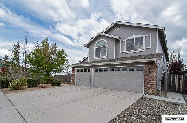 2905 Silverado Crk, Reno, NV