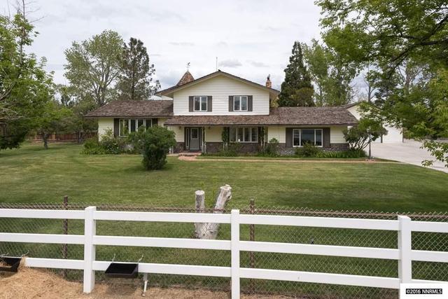 1260 Jodi Ct, Gardnerville, NV