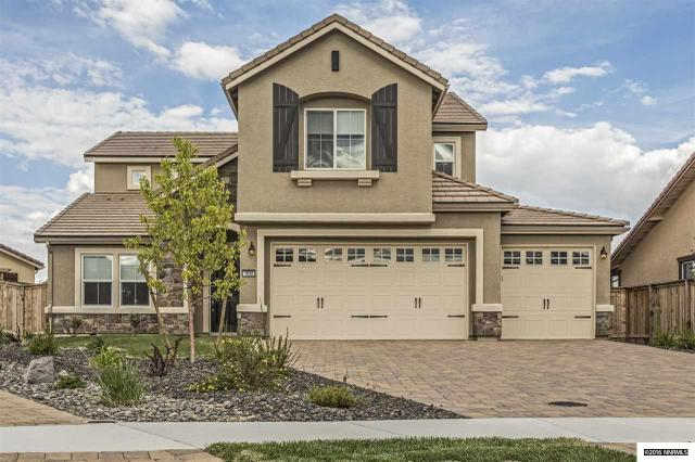 1630 Elk Run Trl, Reno, NV
