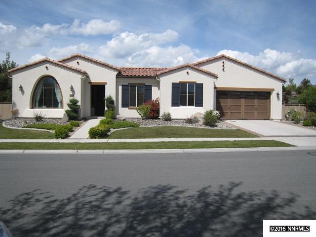 13355 Damonte View Ln, Reno, NV