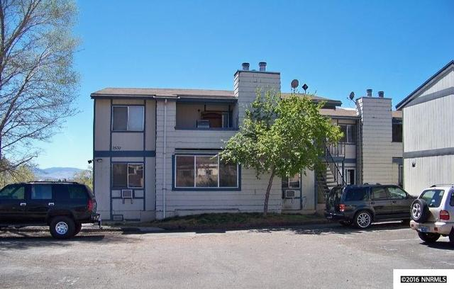 2530 Tripp Dr #APT 5, Reno NV 89512