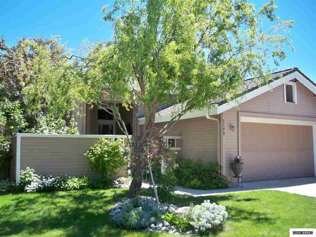 1190 Bridlewood Way, Reno, NV