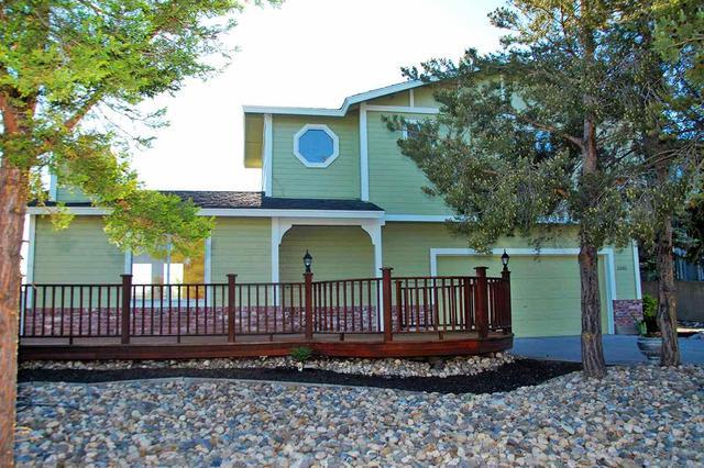 2240 Cobblestone Ct, Reno NV 89503