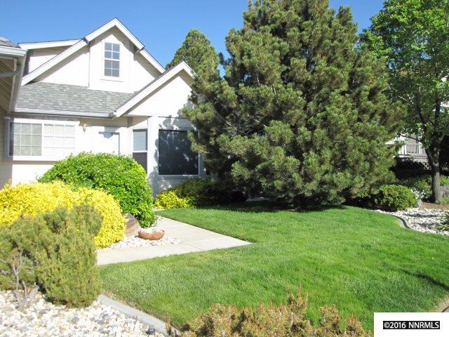 1561 Walker Dr, Carson City, NV