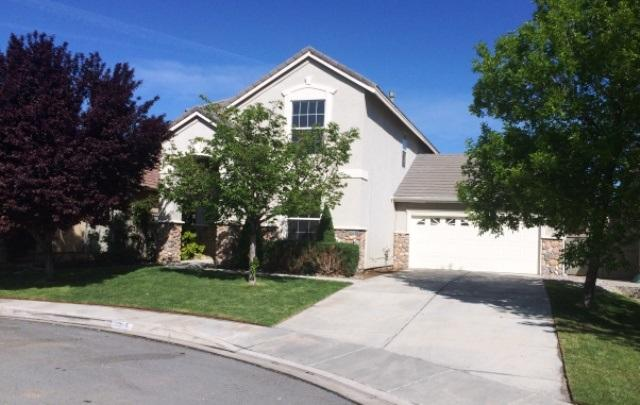 10295 Grizzly Hill Ct, Reno, NV