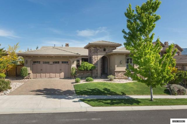 2360 Ridge Field Trl, Reno, NV