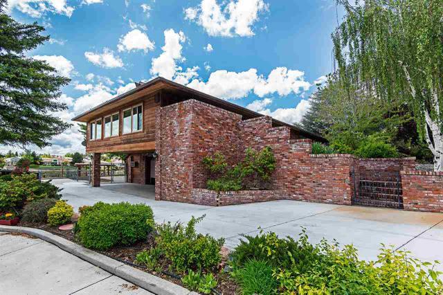 2510 Pioneer, Reno, NV