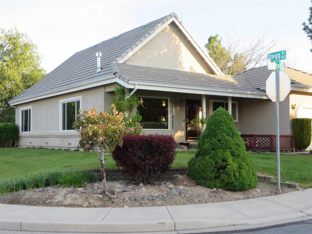 4293 Hunter Ct, Carson City, NV