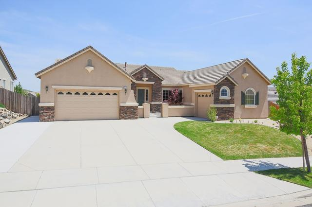 New Homes For Sale In Northwest Reno