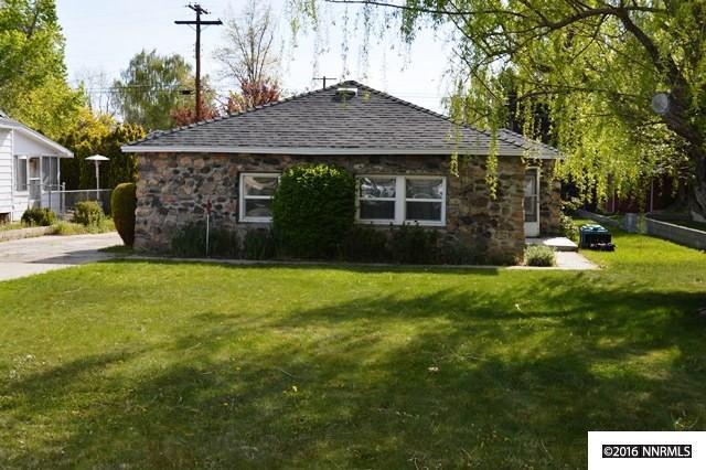 1410 Marsh Ave, Reno NV 89509
