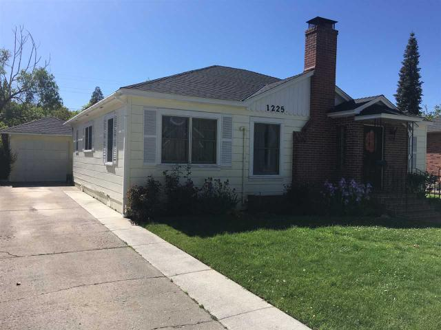 1225 Nixon Ave, Reno, NV