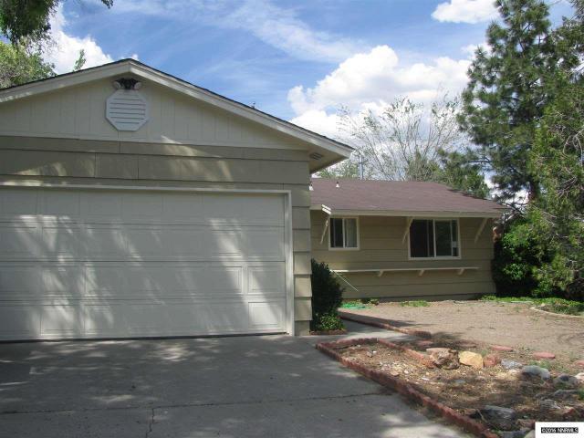 2425 Van Buren Dr, Reno NV 89503