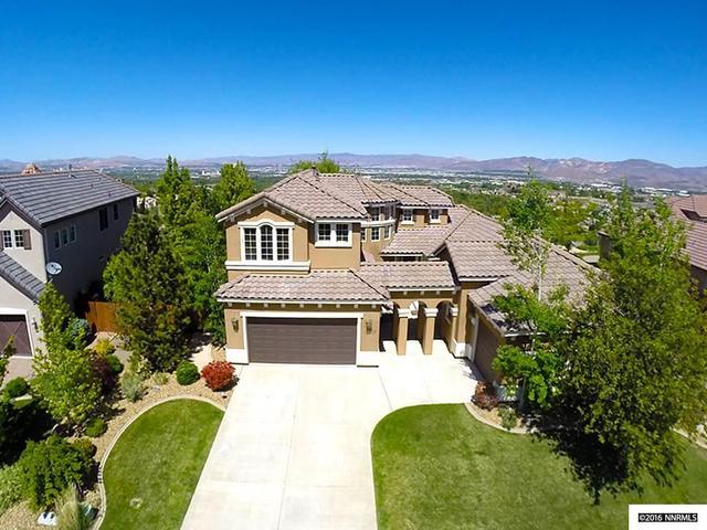 2407 Range View Ct, Reno, NV