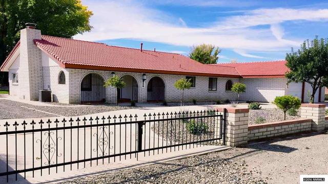 13 Fairway, Yerington, NV
