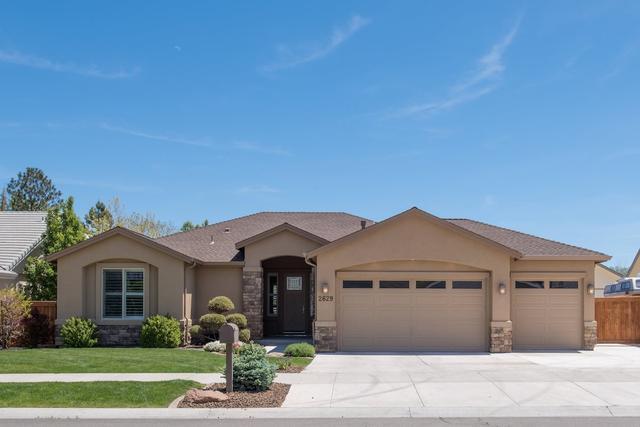 2629 Oak Ridge Dr, Carson City, NV