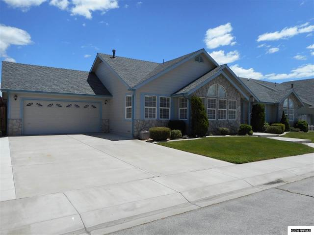 3871 Southpointe Dr, Carson City, NV