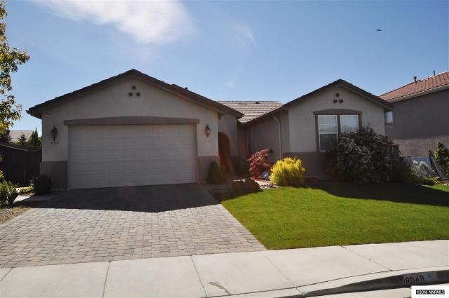 8040 Opal Sta, Reno, NV