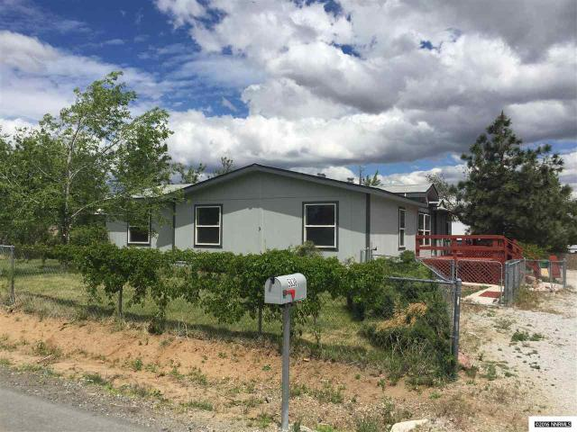 5830 Middle Frk, Sun Valley, NV