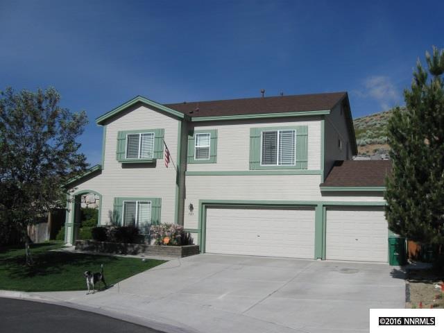Loans near  Northern Lights Dr, Reno NV