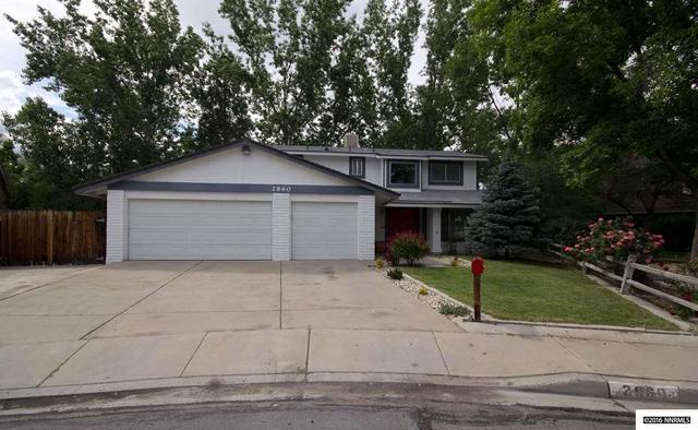 2860 Waterfield Dr, Sparks, NV