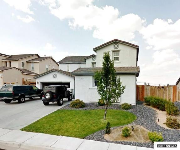 1782 Kodiak Cir, Reno, NV