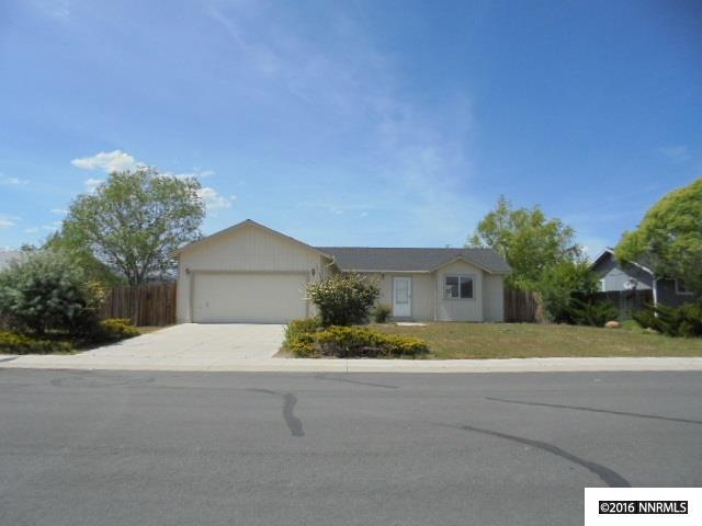 1380 Leonard Rd, Gardnerville, NV
