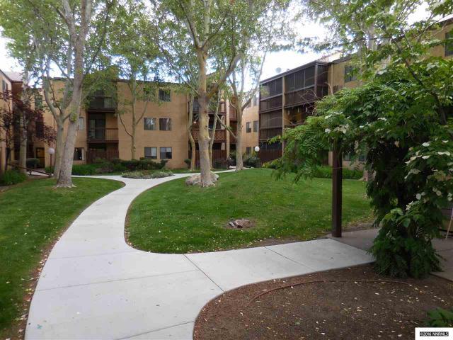 2955 Lakeside Dr #APT 318, Reno, NV
