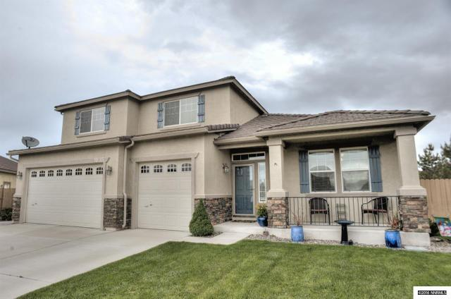 10785 Stone Hollow Dr, Reno, NV