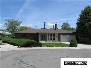 912 Ivy St, Carson City, NV