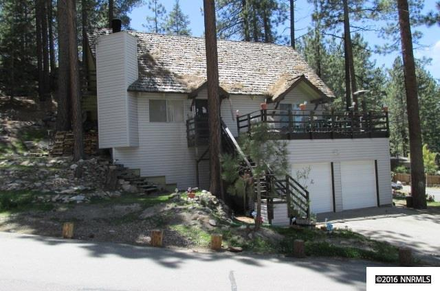 748 Lakeview Dr, Zephyr Cove, NV