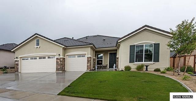 9375 Rockhurst Ct, Reno, NV