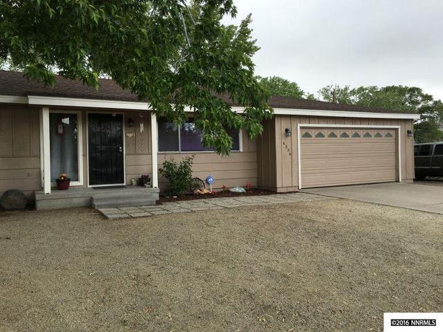 4536 Hiko Ct, Carson City, NV