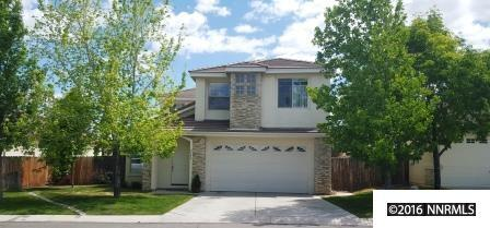2446 Watercrest Ct, Carson City, NV
