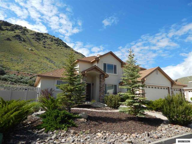 2469 Kingsview Way, Carson City, NV