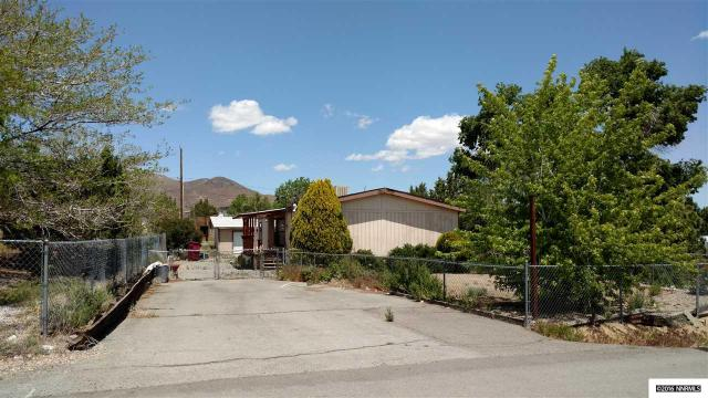 50 Roundtop Rd, Sun Valley, NV