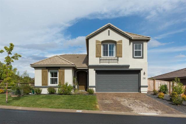 1784 Fairway Hills Trl, Reno, NV